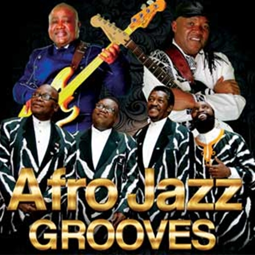 Afro Grooves