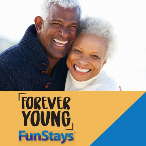 Forever Young FunStays