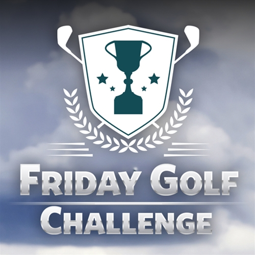 Friday Golf Challenge