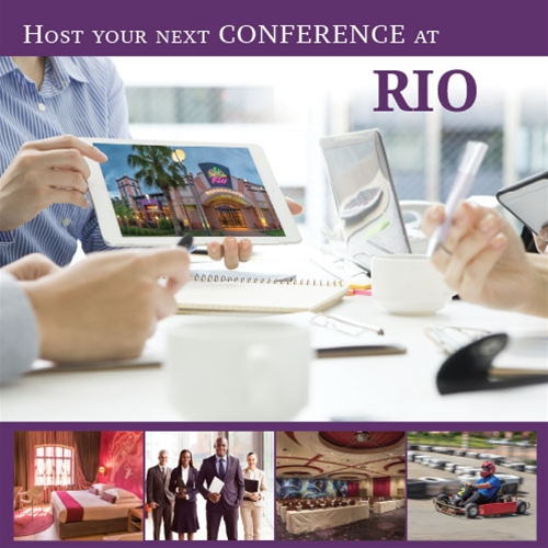 2019 Conference Packages